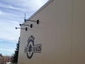 Jay Peak Ice Arena - Winona